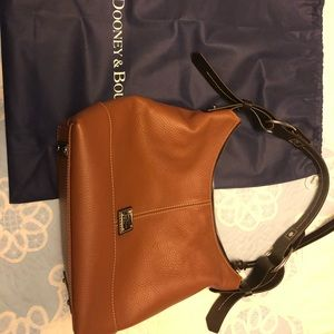 Dooney & Bourke Hobo Handbag -Gracie